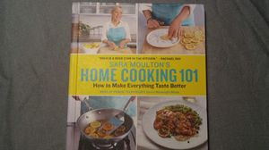 Home Cooking 101 Cookbook for Sale in Lakeland, FL