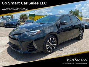 2017 Toyota Corolla for Sale in Winter Garden, FL