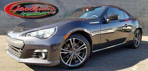 2013 Subaru BRZ for Sale in Tacoma, WA