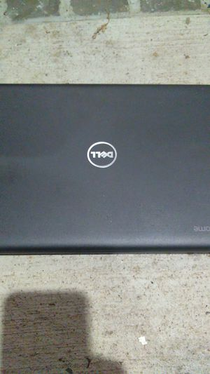 Dell Chromebook 11 for Sale in Portland, OR
