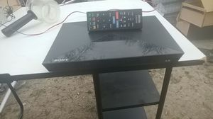 Sony Blu-ray DVD player for Sale in Austin, TX