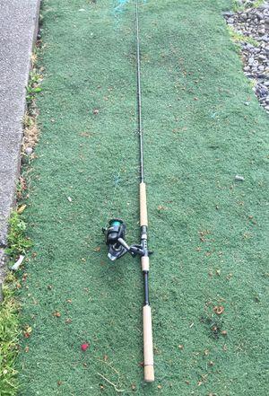 Berkeley fishing pole need gone ASAP for Sale in Portland, OR