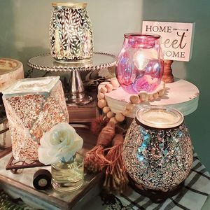 Scentsy warmers/home decor for Sale in Exeter, CA