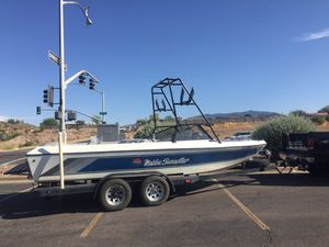 1987 Malibu Sunsetter for Sale in Mesa, AZ