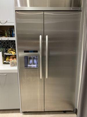 KITCHENAID 42 inch Counterdepth refrigerator for Sale in Carol City, FL