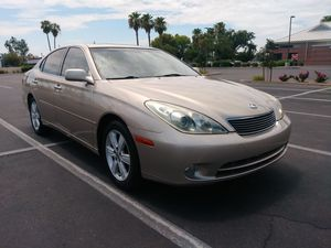 2005 lexus es330 for Sale in Phoenix, AZ