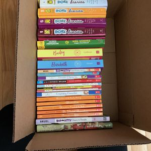 Young Reader Girl Books for Sale in Chesapeake, VA