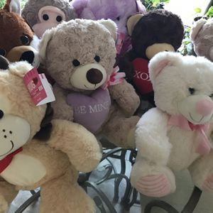 Stuffed Bears for Sale in Columbia, SC