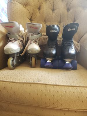 Skates for Sale in Apopka, FL