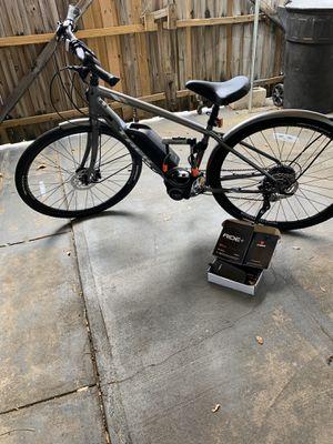 Trek verve 16.5 Anthracite Bike for Sale in St. Petersburg, FL