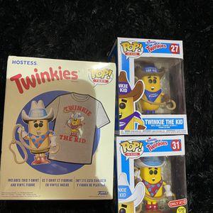 Twinkle funko Lot for Sale in Houston, TX