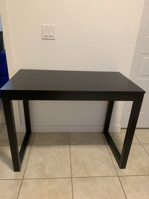 Desk -ikea. Moving can't take it. for Sale in Naranja, FL