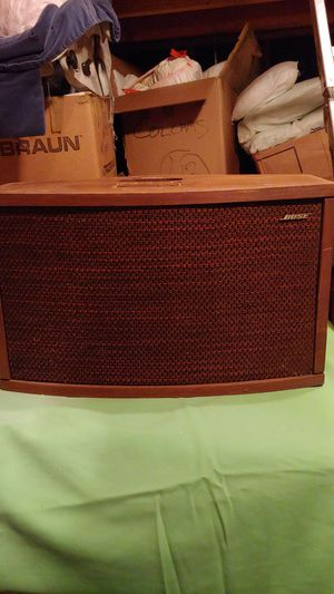 Bose 901 Professional speaker for Sale in San Diego, CA