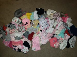 Baby girl clothes for Sale in Ocoee, FL