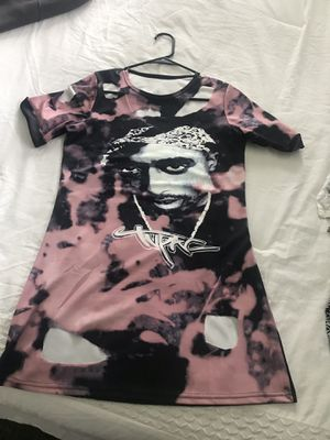 2 pac shirt for Sale in Denver, CO