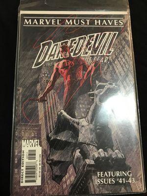 Daredevil comic for Sale in Clarksburg, WV