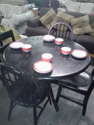 KITCHEN TABLE SET!!! for Sale in NC, US