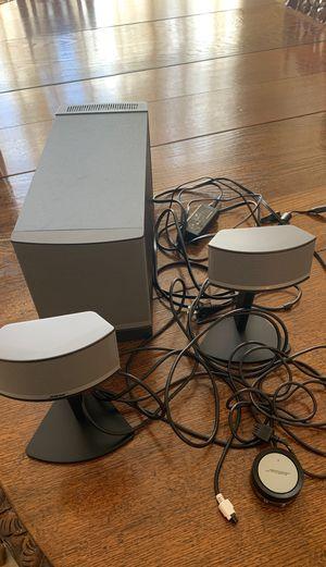 Bose Speakers for Sale in Waldwick, NJ