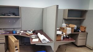 8 cubicles. for Sale in Houston, TX
