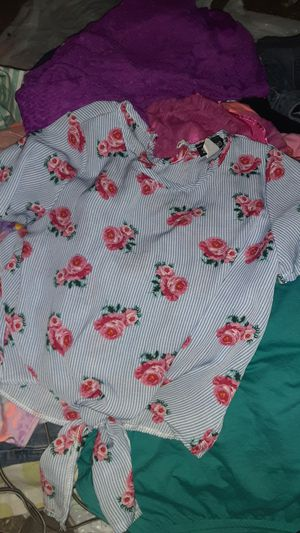Kid girl clothing for Sale in San Bernardino, CA