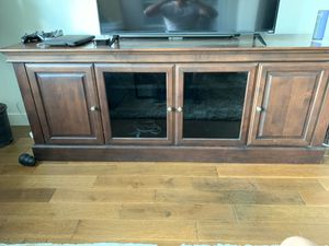 Entertainment Center (Great Piece!) for Sale in San Diego, CA
