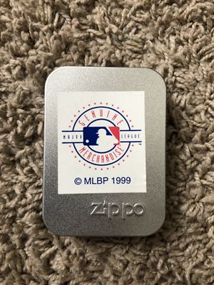 Tigers Zippo for Sale in Clinton Township, MI