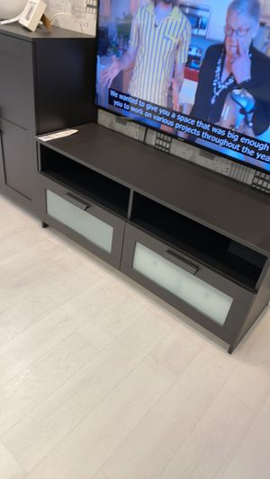 IKEA tv stand for Sale in Tulsa, OK