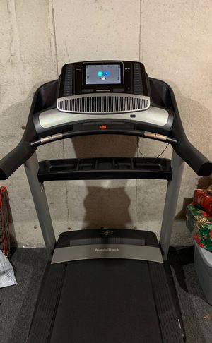 NordicTrack Commercial 1750 Treadmill for Sale in Haverhill, MA