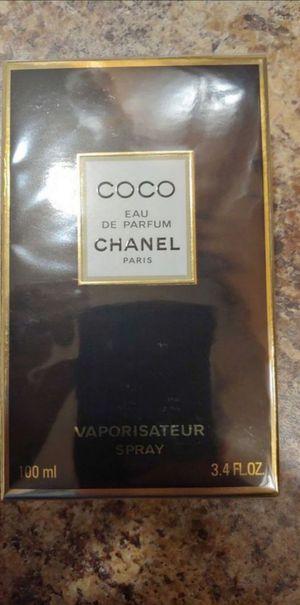 Chanel Coco Eau De Parfum Women's Perfume - 3.4 FL OZ for Sale in Ridley Park, PA