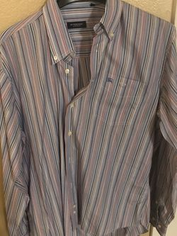 Burberry Shirt for Sale in Orange,  CA