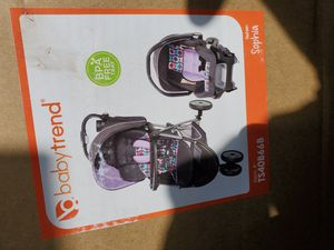 Babytrend stroller/Carseat for Sale in Rancho Cucamonga, CA