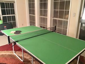 Junior Table Tennis Table (Ping Pong Table) for Sale in Marietta, GA