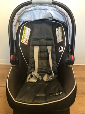 graco infant car seat for Sale in Eugene, OR