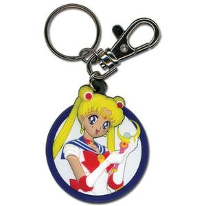 Sailor Moon Usagi Keychain for Sale in Arcadia, CA