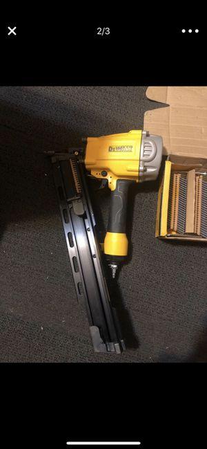 Dewalt framing gun for Sale in Aspen Hill, MD