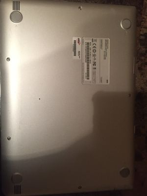 Samsung Chromebook for Sale in Riverview, FL