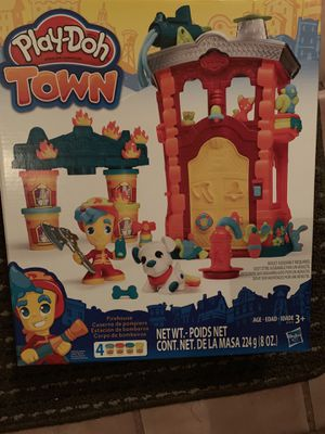 PLAY-DOH TOWN for Sale in San Diego, CA