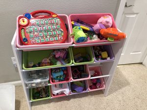 Toy shelf's for Sale in Fairfield, CA