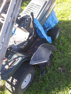 Riding lawn mower for Sale in Fort Worth, TX