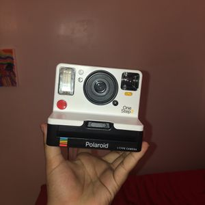 Polaroid One Step i Type Camera for Sale in Chino, CA