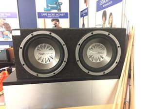 Pioneer sub for Sale in West Dundee, IL