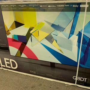 """65"""" Samsung Qled8 4k Smart Tv UHD HDR for Sale in Las Vegas, NV"""