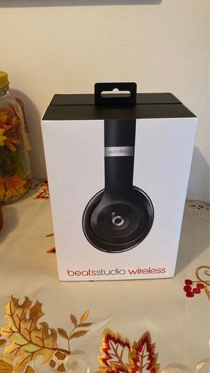 Beats Studio Wireless for Sale in Miami, FL