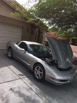 2001 corvette c5 ls1 for Sale in Phoenix, AZ