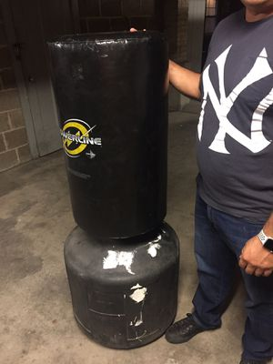 Powerline punching bag $50 for Sale in Evanston, IL