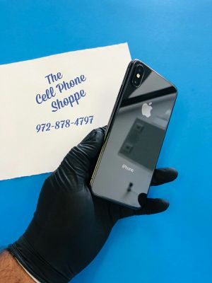 iPhone X att tmobile metro cricket bring your sim 499 Factory Unlocked $599 for Sale in Carrollton, TX