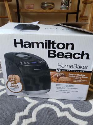 Hamilton bread maker for Sale in Maynard, MA