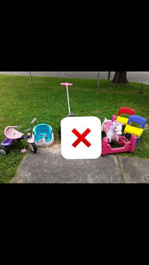 Kids toys for Sale in Houston, TX