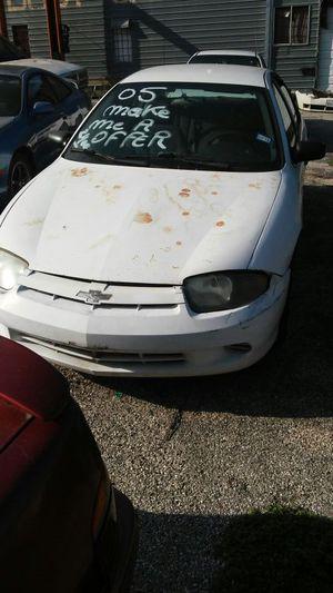 2005 Chevy cavalier for Sale in Austin, TX