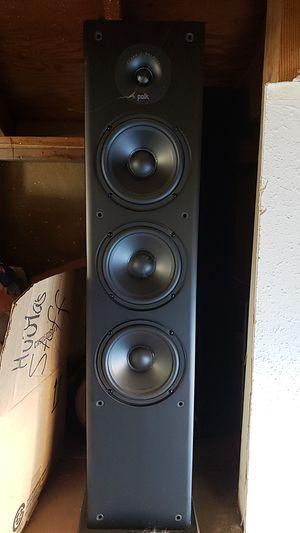 Polk audio T 50 for Sale in Ramona, CA